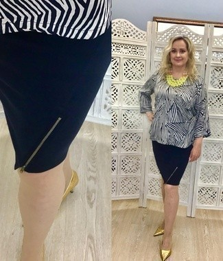 MASAI SUSANNE HAME FITTED TIGHT JOUSTAVA 191004221 NAVY
